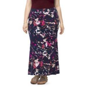 Pure Energy Maxi Skirt
